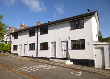 Thumbnail 2 bed terraced house for sale in Church Road, Maney, Sutton Coldfield