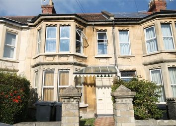 Thumbnail Room to rent in Belluton Road, Room 4, Knowle, Bristol