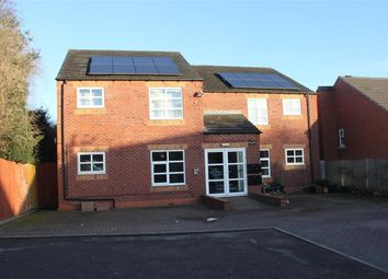 Thumbnail 2 bed flat to rent in New Street, Chasetown, Burntwood