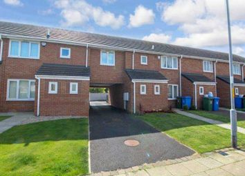 Thumbnail 3 bed terraced house for sale in Daras Court, Blyth