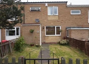 Thumbnail 3 bedroom terraced house for sale in Hillman Grove, Smithswood, Birmingham