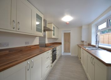 3 bed terraced house to rent in Charles Street, Greenhithe DA9