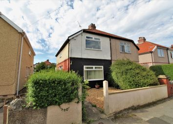 Thumbnail 3 bed semi-detached house for sale in Kings Crescent, Morecambe