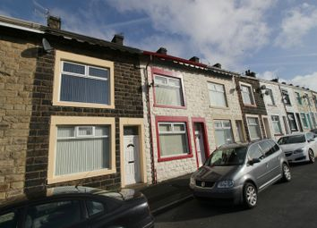 Thumbnail 4 bed terraced house for sale in Cliffe Street, Nelson, Lancashire