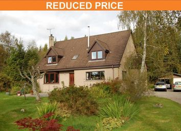 Thumbnail 4 bed property for sale in Lochmhor Cottages, Gorthleck, Inverness