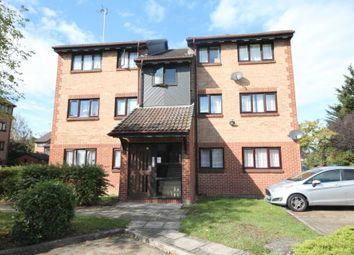 Thumbnail 2 bed flat for sale in Cricketers Close, Erith
