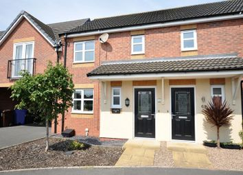 Thumbnail 3 bed terraced house for sale in Panama Road, Burton-On-Trent