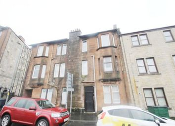 Thumbnail 1 bed flat for sale in 3, Maxwellton Street Flat 2-1, Paisley