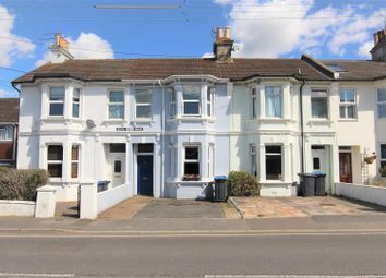 Thumbnail 3 bed terraced house for sale in Royal George Road, Burgess Hill
