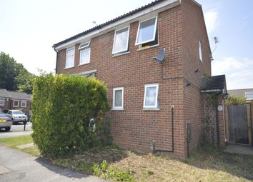 Thumbnail 2 bed semi-detached house to rent in Abbey Fields, Faversham