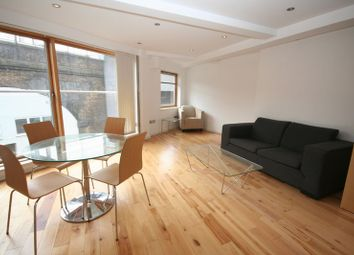 Thumbnail 1 bed flat to rent in Magdalene Street, London