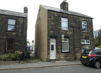 3 bed semi-detached house for sale in High Street, Penistone, Sheffield S36