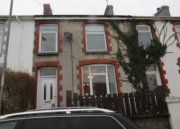 3 bed terraced house for sale in Napier Street, Machen, Caerphilly CF83