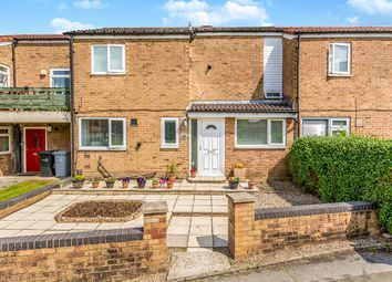 Thumbnail 3 bed terraced house for sale in Tilston Walk, Wilmslow