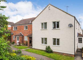 Thumbnail 3 bed flat for sale in Leat Close, Sawbridgeworth