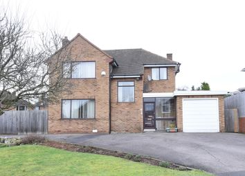 Thumbnail 3 bed detached house for sale in Moor Meadow Road, Sutton Coldfield