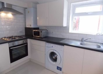 Thumbnail 2 bed flat to rent in Peel Road, Wealdstone, Harrow