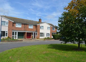 Thumbnail 3 bed terraced house for sale in Sunningdale Drive, Old Felixstowe, Felixstowe