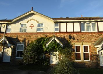 Thumbnail 2 bed terraced house to rent in Davenport Close, Gosport