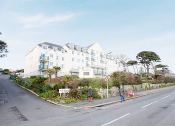 1 bed flat for sale in Cliff Road, Falmouth, Cornwall TR11