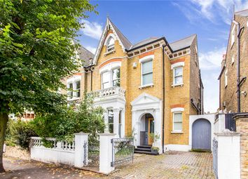 Thumbnail 5 bed semi-detached house for sale in Granville Road, London