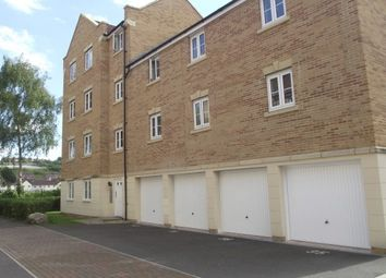 Thumbnail 2 bed flat to rent in Bedminster, Bristol