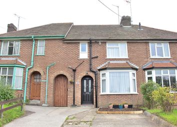 Thumbnail 3 bed terraced house for sale in Rayne Road, Braintree