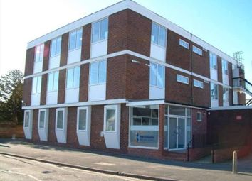 Thumbnail Serviced office to let in Portchester Business Centre, Portchester
