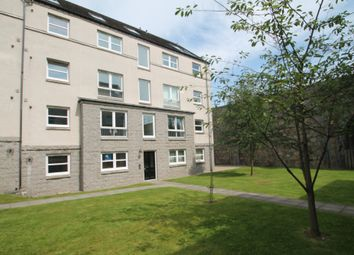 Thumbnail 2 bed flat for sale in South College Street, Aberdeen