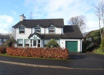 Thumbnail 3 bedroom detached house for sale in Toberdowney Manor, Ballynure, Ballyclare