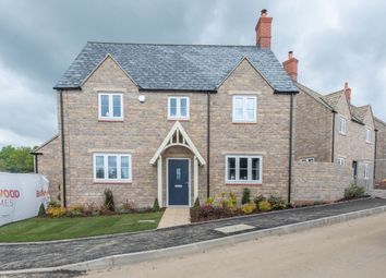 4 bed detached house for sale in The Loseley, Off Rousham Road, Tackley, Oxfordshire OX5