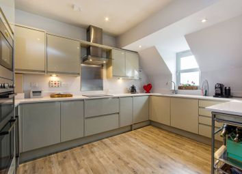Thumbnail 2 bed flat for sale in North Street, Carshalton