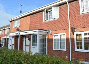 Thumbnail 1 bed maisonette to rent in Delaporte Close, Epsom