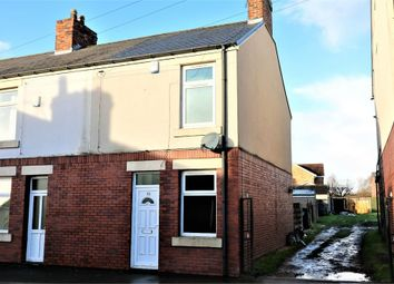 Thumbnail 2 bed end terrace house for sale in Grays Road, Barnsley, South Yorkshire