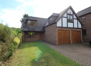 Thumbnail 5 bedroom detached house to rent in Gorsewood Road, Hartley, Longfield, Kent