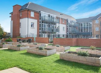 Thumbnail 2 bed flat for sale in Kent Road, Chandlers Ford, Eastleigh