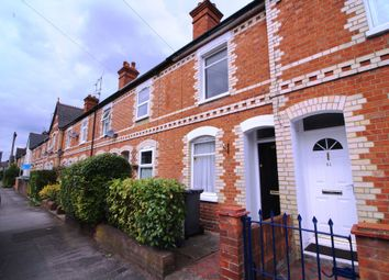 Thumbnail 2 bedroom terraced house to rent in Coventry Road, Reading, Berkshire RG1, Reading,