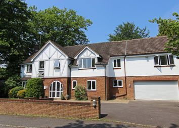 5 bed detached house for sale in Warren Lodge Drive, Kingswood, Tadworth KT20