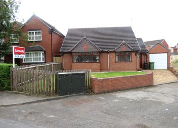 Thumbnail 2 bed detached house for sale in Orchard Grove, Dudley