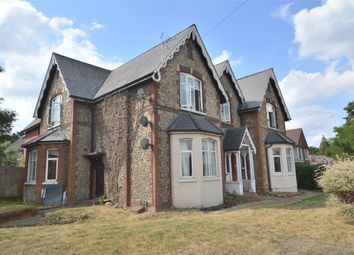 Thumbnail Flat for sale in St. Johns Road, Sevenoaks, Kent