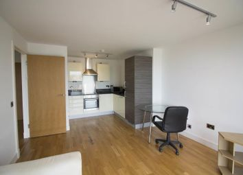 Thumbnail 1 bed flat to rent in 211 Wicker Riverside, 2 North Bank, Sheffield