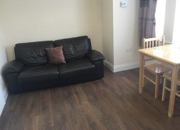 Thumbnail 1 bed flat to rent in Frome Road, Turnpike Lane
