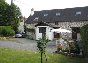 Thumbnail 3 bed property for sale in St Lo, 50810, France