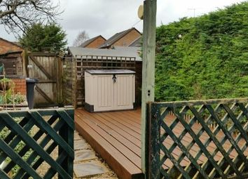 Thumbnail 2 bed terraced house to rent in Holmfirth Close, Belmont, Hereford