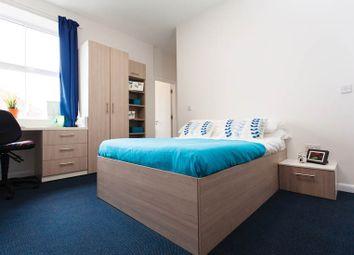 Thumbnail 2 bed flat to rent in Sherwood Gardens, Barking