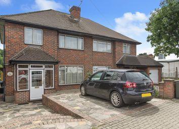 Thumbnail 3 bedroom semi-detached house for sale in Beck Lane, Beckenham