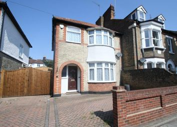 Thumbnail 3 bedroom end terrace house to rent in Mulberry Way, London