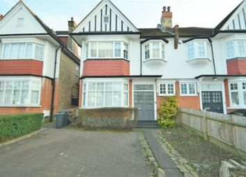 Thumbnail 3 bed flat for sale in Sylvan Avenue, Mill Hill