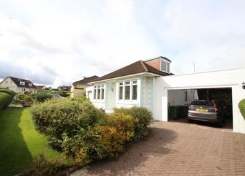 Thumbnail 3 bed bungalow for sale in Kenmure Crescent, Bishopbriggs, Glasgow, East Dunbartonshire