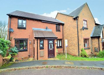 Thumbnail 2 bed terraced house to rent in Westcotts Green, Warfield, Bracknell, Berkshire